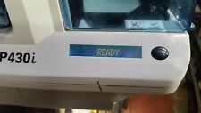 ZEBRA P430I P430I-0000A-ID0 Dual-Sided ID Card Printer  (BR6.3)
