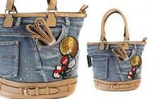 Markenlose Große Damentaschen mit Handytasche