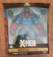 Marvel Legends Apocalypse Deluxe Figure X-Men Age of Apocalypse NIB