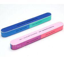 2PC 7 in1 nail shiner,nail buffer,Block Nail Shiner Buffer Buffing Block Sanding