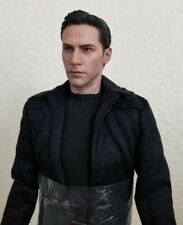 Hot Toys MMS466 The Matrix Neo 1/6 Action Figure READ DESCRIPTION Incomplete