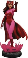 Marvel Premiere Scarlet Witch Statue [New Toy] Statue, Collectible