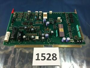 HP 4275A Multi-Frequency LCZ Meter 04274-66521 PCB