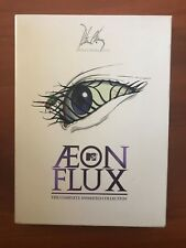 Aeon Flux: The Complete Animated Collection Boxed Set
