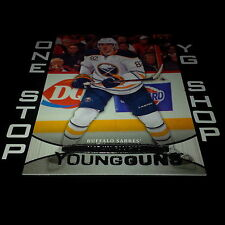 2011 12 UD YOUNG GUNS 456 MARKUS FOLIGNO RC MINT/NRMNT +FREE COMBINED S&H