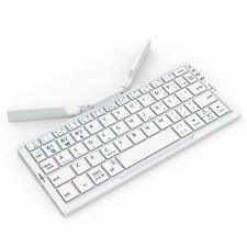 Corresponding To The Ios / Android / Windows For Bluetooth Keyboard Folding New