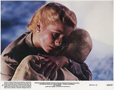 CATHERINE DENEUVE  THE HUNGER  1983 VINTAGE LOBBY CARD #7