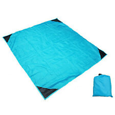 Sports & Entertainment Camping & Hiking Bright 200 X 200cm Beach Mat Sand Free Magic Mat Beach Sandless Foldable Outdoor Waterproof Blanket Camping Picnic Folding Mat