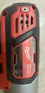 Milwaukee Drill/Impact M12 driver bit holder,