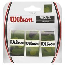 Wilson Tennis Ultra Wrap Racket Overgrip (pack of 3)