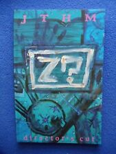 ~~ JOHNNY THE HOMICIDAL MANIAC: DIRECTOR'S CUT COLLECTED~ JHONEN VASQUEZ ~~