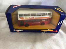 1986 Corgi Metro Bus C675/16 Fast Link Yorkshire Traction