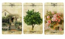 Oracle Lenormand Fortune Telling New. Author's Edition  limited edition 37 cards