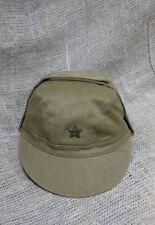 Cap AFGANKA Red Army Hat Cap Hat Afganistan UdSSR Russia USSR