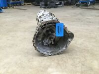 Getriebe Schaltgetriebe SSANGYONG Kyron (DJ) 2.0 XDi 4x4 104 kW 141 PS (05.2