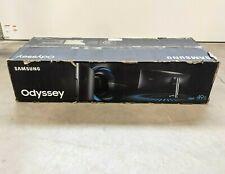 """Samsung Odyssey CRGY 49"""" C49RG90SSN Curved QLED 49"""" 5120x1440 Monitor - SH1058"""