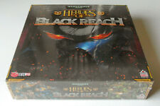 Heroes of Black Reach (French Language) - Devil Pig Games - 2018