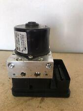 ✅Bloc Hydraulique ABS  Bmw Série 1/3 Dsc Appareil de Commande 6776055 -01