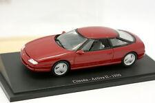 UH Presse 1/43 - Citroen Activa II 1990