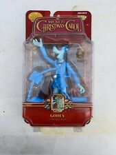 Disney Holiday Mickey's Christmas Carol Goofy As Marley's Ghost Action Figure