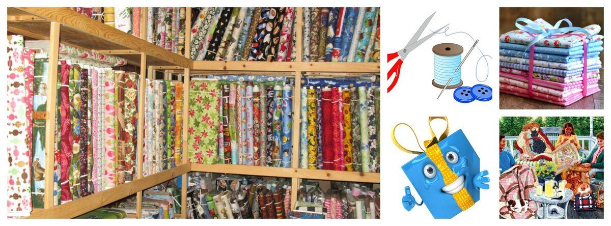 K and A Fabrics