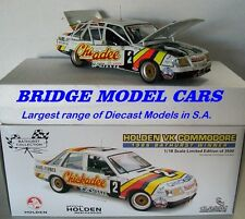 1986 VK Chickadee Grice/Bailey Bathurst Winner - 1:18 Classic Carlectables
