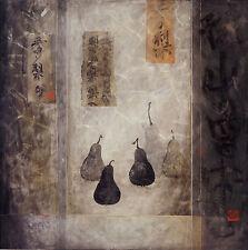 """Don Li-Leger """"Oriental Vision l"""" Fine Art Reproduction"""