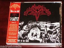 Bloodstone Hour Of The Gate - Limited Deluxe Edition CD 2015 Dark Symphonies NEW