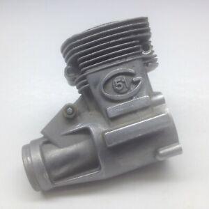 Super Tigre G51 Crank Case RC Engine