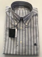 NWT BROOKS BROTHERS 1818 MEN REGENT ORIGINAL POLO NON IRON SUPIMA S_XL  $79.50