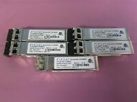 Chelsio SM10G-SR 260-0012-00 0292Y6 FTLX8571D3BCL-CL SFP+SR 292Y6 price each