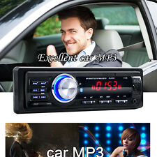 1131B Bluetooth 1-Din Car Audio Stereo Mp3 Player AUX Remote Control FM/USB/SD