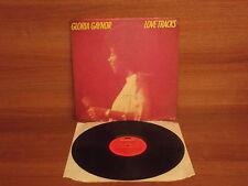 Gloria Gaynor : Love Tracks : Vinyl Album : Polydor : 2391-385 : 1978