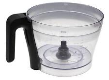 Philips rührschüssel hr3916 pour machines de cuisine hr7774 Bowl Chopper Black hr7775