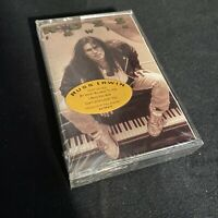Russ Irwin Cassette Tape Pop Rock 1991 Phil Ramone Don Rubin USA SBK Records