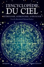 L'encyclopédie du ciel*NEUF ss FILM 2016*mythologie,astronomie,astrologie*ZUCKER