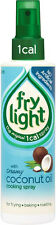 Frylight Olio di Cocco Spray 3 X 190ml
