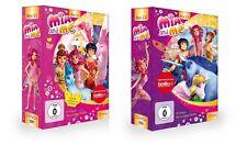6 DVDs * MIA AND ME - STAFFEL 2 ( BOX 2.1 + 2.2 ) 26 FOLGEN IM SET # NEU OVP &