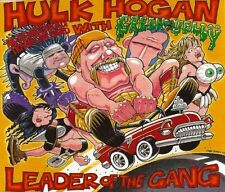 Hulk Hogan I'm the leader of the gang (& Green Jelly) [Maxi-CD]