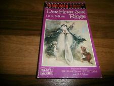 J.R.R. Tolkien -- der HERR der RINGE // Buch zum Film - Foto-Comic 1. Aufl. 1979