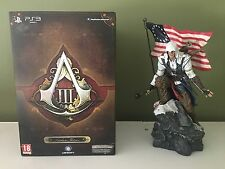 Assassin's Creed III: Freedom Edition for PS3