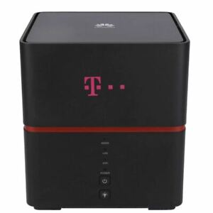 TELEKOM SPEEDBOX LTE - Huawei B529s-23a - 300 Mbit 3.000mAh Akku 2 x TS-9 Anschl