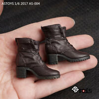 In-Stock 1/6 Scale ASTOYS AS004 Boots For 12in Scarlet Witch Action Figure