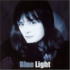 Blue Light - Jude Johnstone (2008, CD NIEUW)