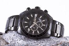 Festina Herrenuhr Chronograph Black Schwarz Sport F16889/1