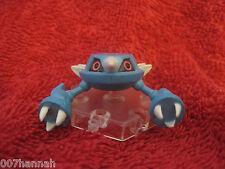 1 Pokemon Mini-Figur:Metang/ 2cm x 4cm,gebraucht,Nintendo/Chou Get-Figure/F33