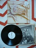 Chicago 17 Vinyl Pete Cetera 1984 Warner Bros Ax/B2 LP Hard Habit To Break EXC