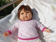haut  compatible avec poupée  reborn baigneur  40cm