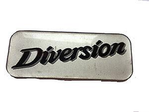 Krauser K2 Diversion mark