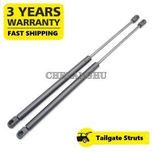 2pcs For Honda Civic MK8 2005-2011 Tailgate Trunk Boot Gas Strut Lifter Spring